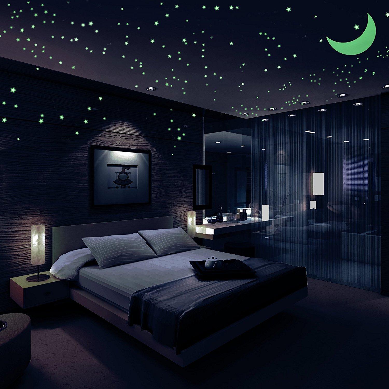 Tolle Sternenhimmel Im Schlafzimmer Fotos - Heimat Ideen ...