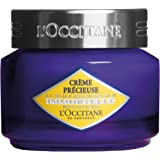 L'Occitane Immortelle Precious Cream to Help Reduce the Appearance of Wrinkles, 1.7 oz.