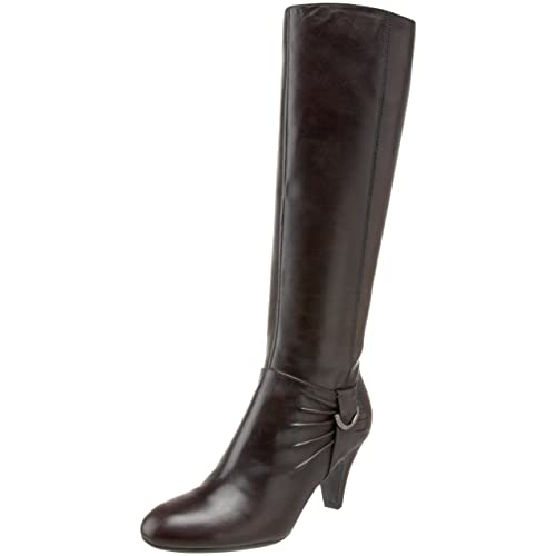 749f5fcc771 Naturalizer Women s Barstowe Wide-Calf Knee-High Boot