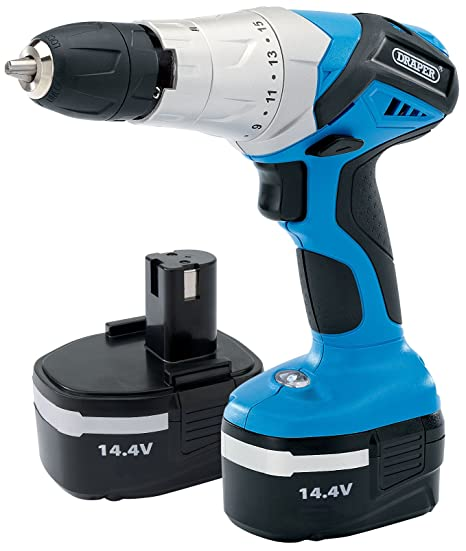 DRAPER 14.4V CORDLESS IMPACT WINDOWS 8 DRIVER