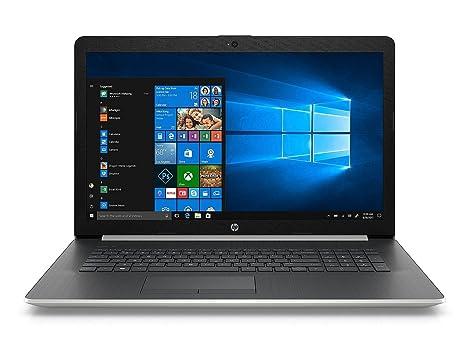 Amazon.com: HP 17.3-inch HD+ Laptop PC, Intel Quad Core i5-8250U Processor, 24GB Memory: 16GB Intel Optane + 8GB RAM, 1TB Hard Drive, DVD Writer, Bluetooth, ...
