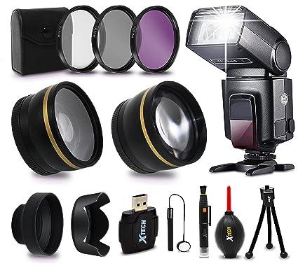 Review Premium 58mm Accessory Kit