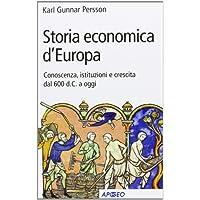 Storia economica d'Europa
