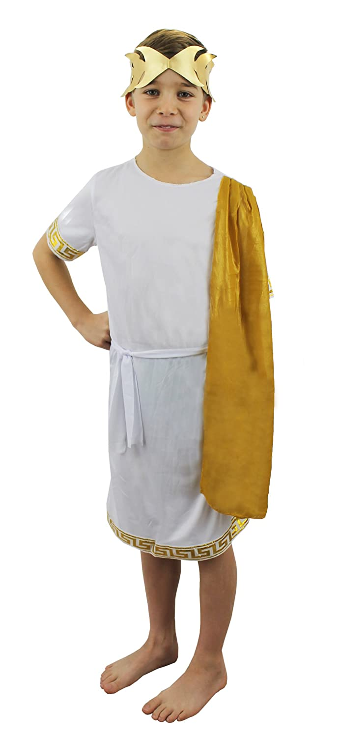 roman boy costume fancy dress curriculum roman greek or
