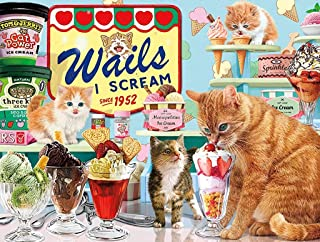product image for Buffalo Games - Ice Cream Raiders - 750 Piece Jigsaw Puzzle