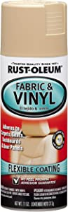 Rust-Oleum 248921 Automotive Spray Paint, 11 Oz Aerosol, 10-12 Sq-Ft/Can, Sand, 11-Ounce, Beige