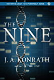 THE NINE (The Konrath Dark Thriller Collective Book 10)