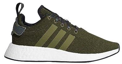 new style 7f108 75fd5 Amazon.com | adidas NMD R2 Mens Mens B22630 | Fashion Sneakers