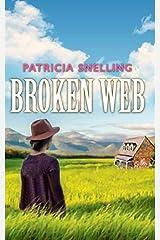 BROKEN WEB Kindle Edition