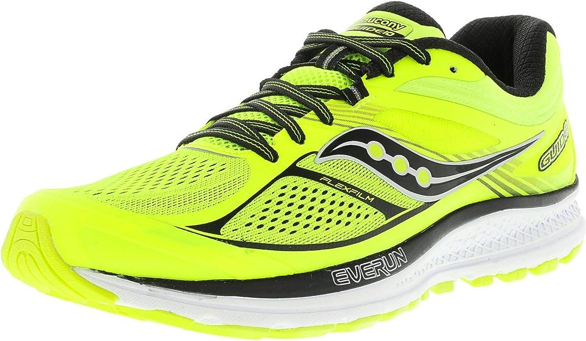 Saucony Guide 10, Zapatillas de Running para Hombre: Amazon.es: Zapatos y complementos