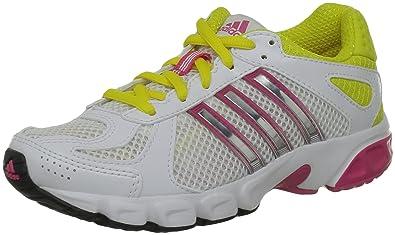 sports shoes 7c3f2 09b70 adidas Duramo 5 K, Baskets mode mixte enfant - Blanc (White FtwJoy