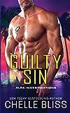 Guilty Sin (AFLA Investigations) (Volume 4)