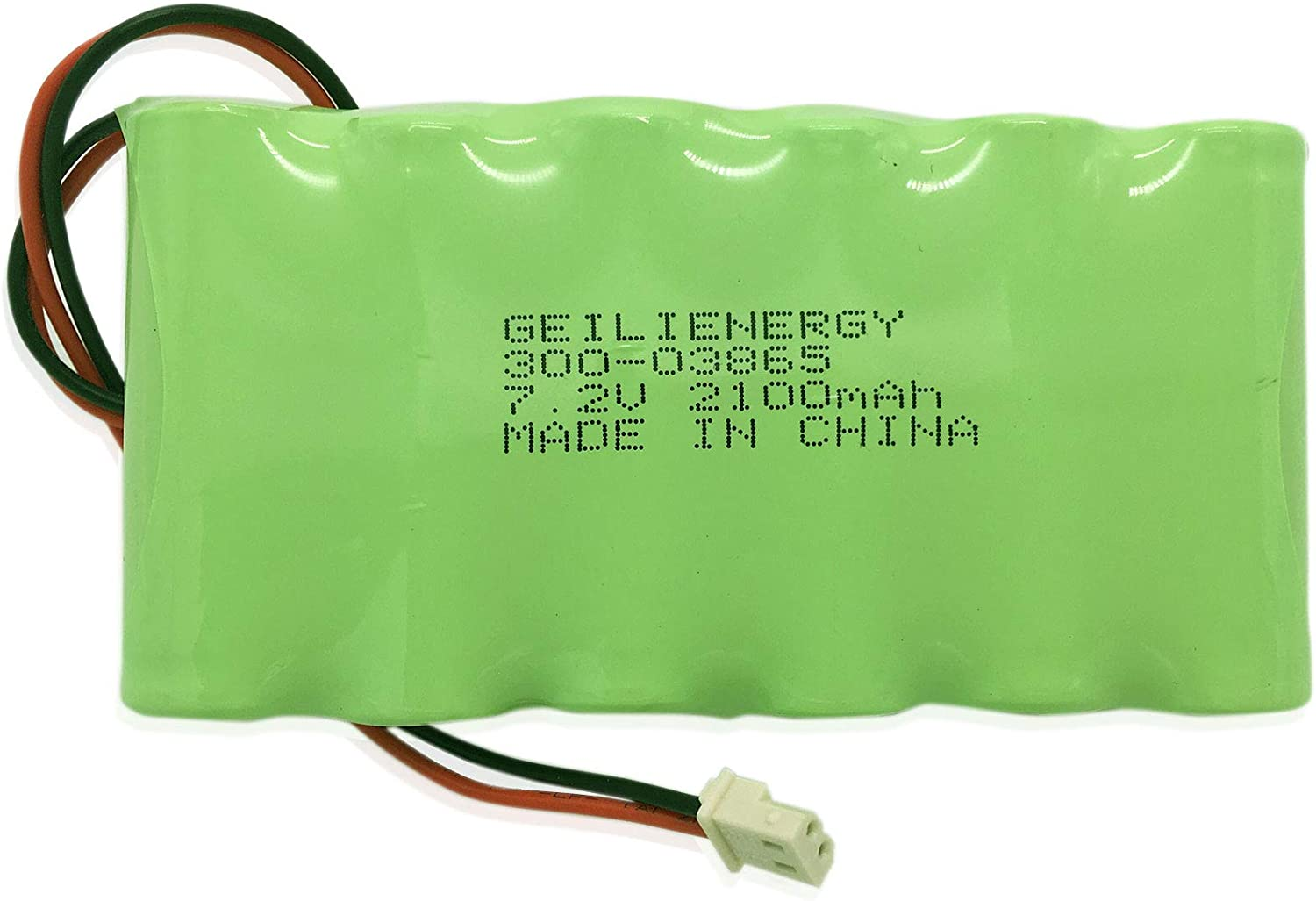 GEILIENERGY 300-03865 Backup Battery for Honeywell?L3000 Lynx Plus,L5000 Lynx Touch,?L5100 Lynx Touch, L5200 Lynx Touch LYNXRCHKIT-HC ?Wireless Alarm Control Panels