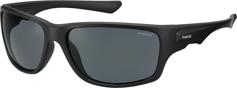TALLA 63. Polaroid Sports Sonnenbrille (PLD 7012/S)