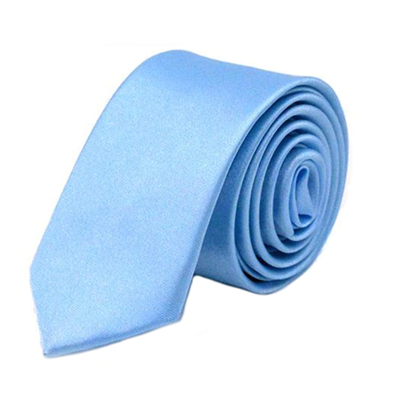 MEISHINE® Set of 10 Piezas Corbata 5 * 145cm Unisex Hombre Mujer ...