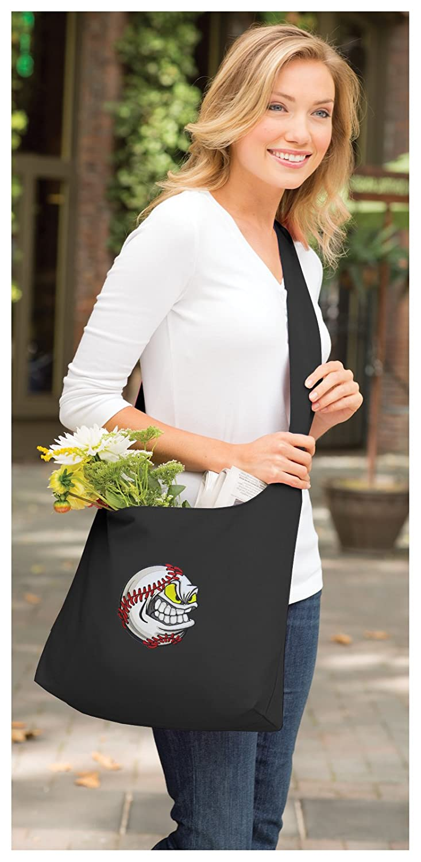 Baseball Tote Bag Best Sling Style Across Body Bags