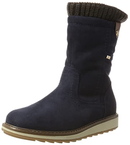 79930e9fe7cea4 TOM TAILOR Damen 3792707 Stiefel  Amazon.de  Schuhe   Handtaschen