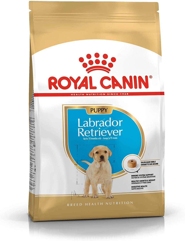 Royal Canin C-08910 S.N. Labrador Junior - 3 Kg