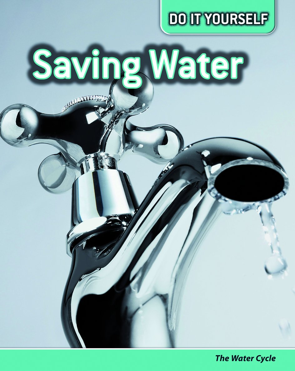 Saving Water: The Water Cycle (Do It Yourself) pdf epub