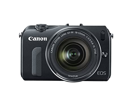 The 8 best canon eos m 18.0 mp with lens
