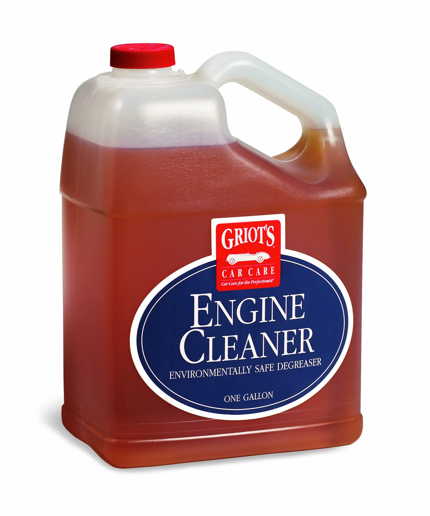 Griot's Garage 11158 1 Gallon (128 Ounces) Engine Cleaner Gallon