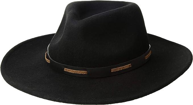 X-Large Henschel Outback Hats Black
