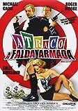 Atraco A Falda Armada [DVD]