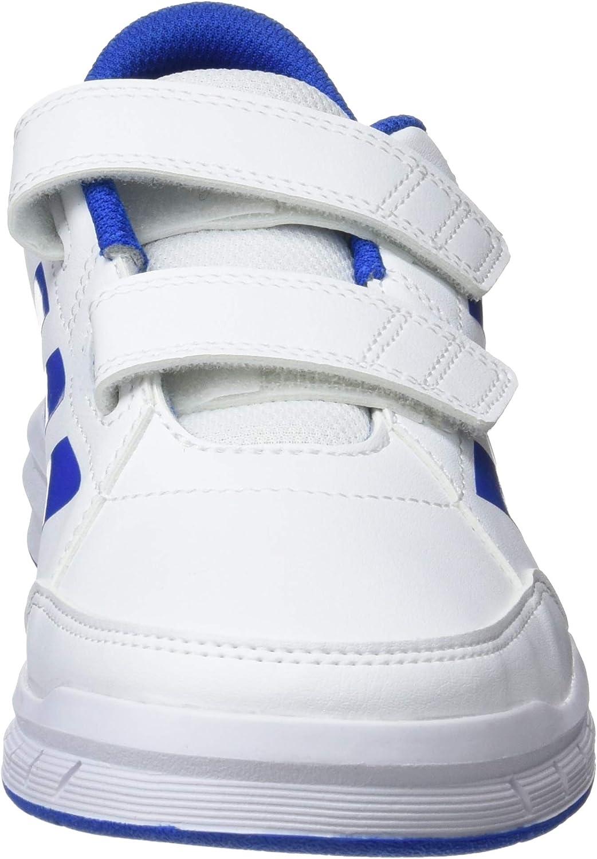 adidas altasport cf k zapatillas de gimnasia unisex niños