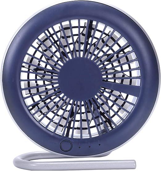 XZANTE Mini Ventiladores Electricos Ventilador Personal Portátil ...