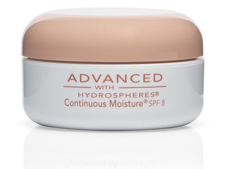 Principal Secret – Advanced – Continuous Moisture – Vitamin A, C, E Day Cream Broad Spectrum SPF 8 – 2 Ounces