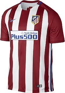 Nike 1ª Equipación Atlético De Madrid 2016/2017 - Camiseta Oficial