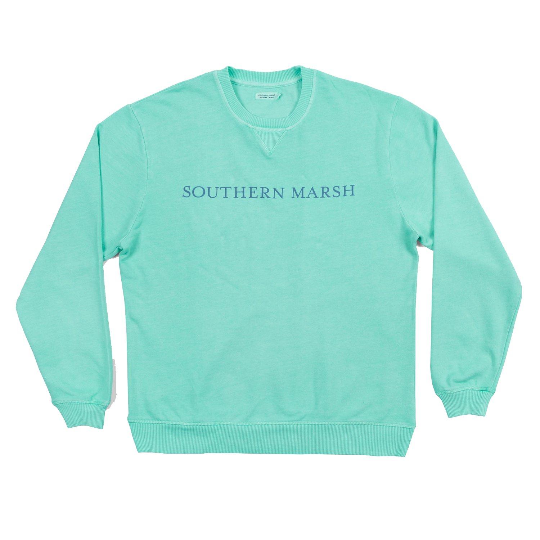Southern Marsh Seawash Sweatshirt OSWS