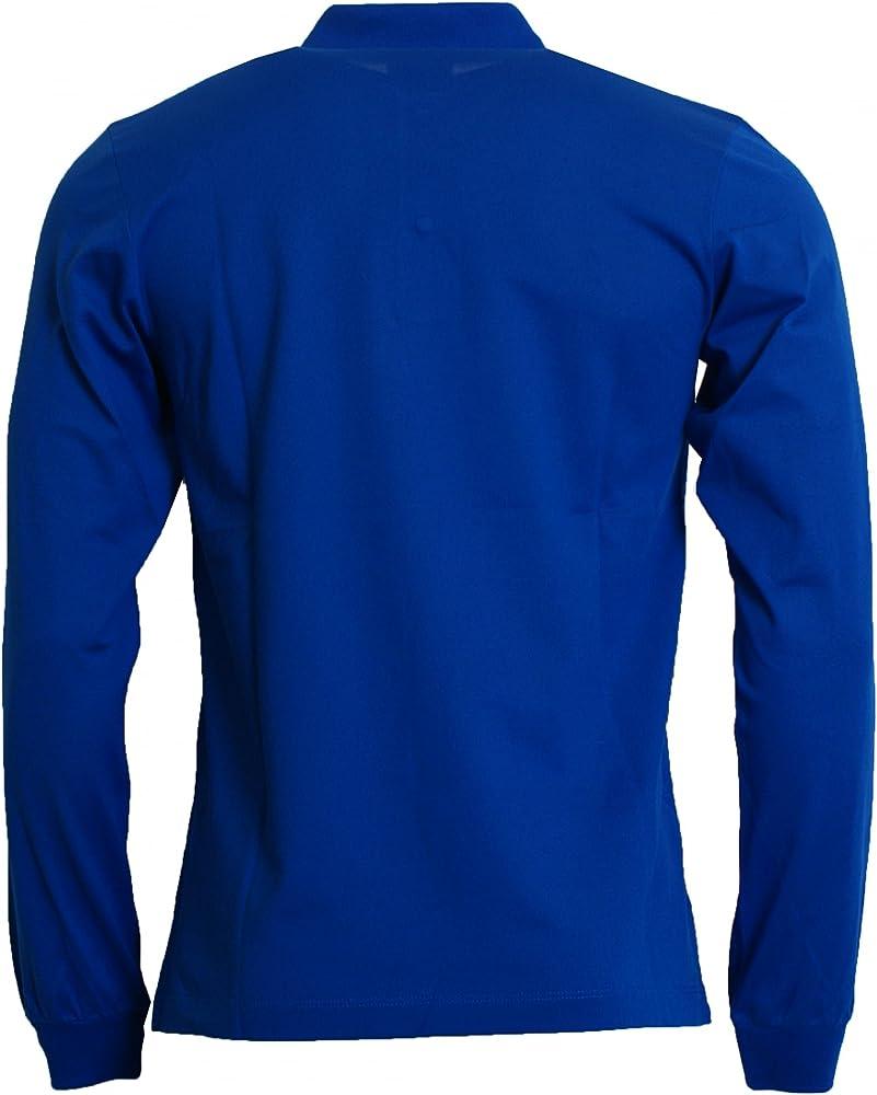 PAUL & SHARK Camisa De Polo De Manga Larga Azul XX Grande: Amazon.es: Ropa y accesorios