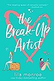 The Breakup Artist (Cupids Book 4)