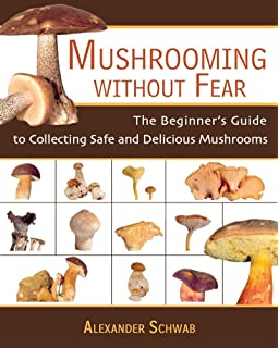 Mushrooms demystified david arora 9780898151695 amazon books mushrooming without fear the beginners guide to collecting safe and delicious mushrooms fandeluxe Gallery