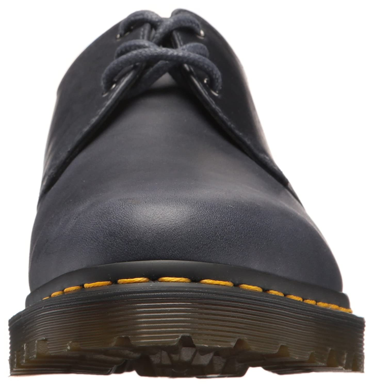 Dr. Dr. Dr. Martens 1461, Zapatos de Cordones Derby para Hombre 360c4f