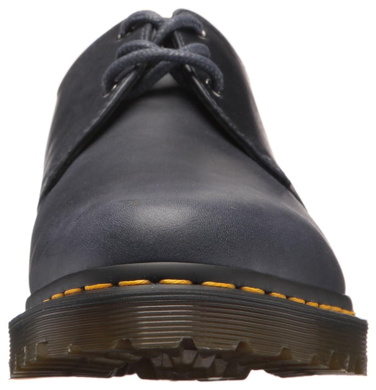 Dr. Dr. Dr. Martens 1461, Zapatos de Cordones Derby para Hombre 5dbded