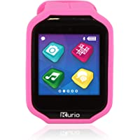 Kurio Watch 2.0+ The Ultimate Smartwatch Built for Kids Pink