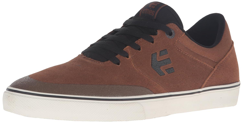 Etnies Marana Vulc, Zapatillas de Skateboard para Hombre 41 EU|Marrón (Brown/200)