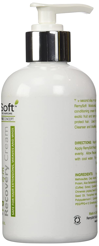 Amazon Remysoft Moisturelab Recovery Cream Safe For Hair
