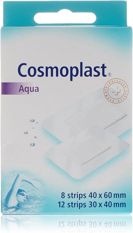 Cosmoplast Apósitos Impermeables - 20 Unidades