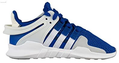 separation shoes 4df0b f2743 adidas EQT Support ADV C Pre School Little Kids Cm8154 Size 1.5 Blue White