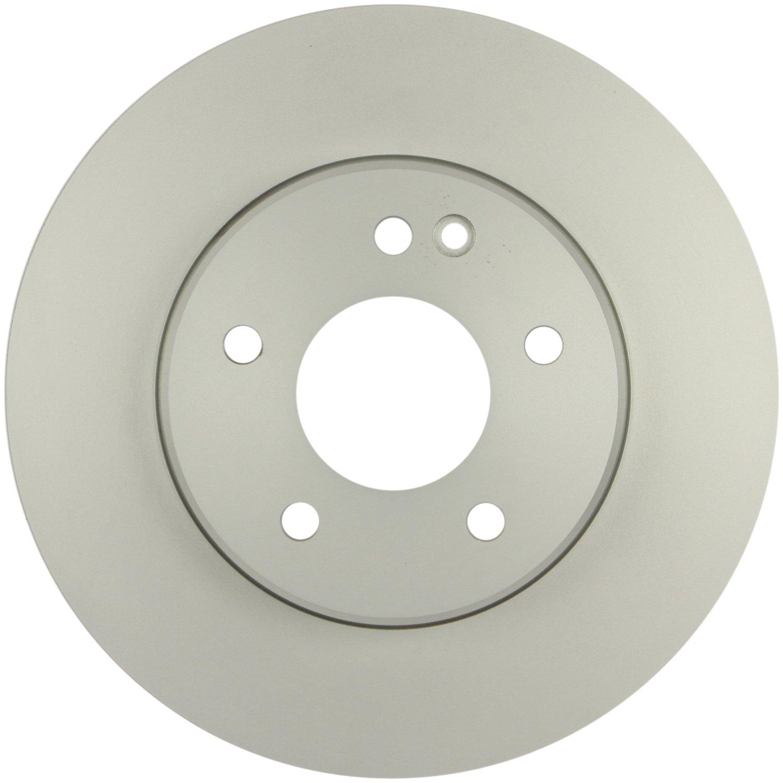 Bosch 36010974 QuietCast Premium Disc Brake Rotor Front