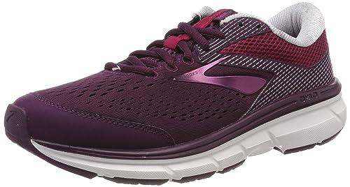 22380a6e9bf4a Brooks Women s Dyad 10 Running Shoe (BRK-120275 1B 4078530 6 (527)