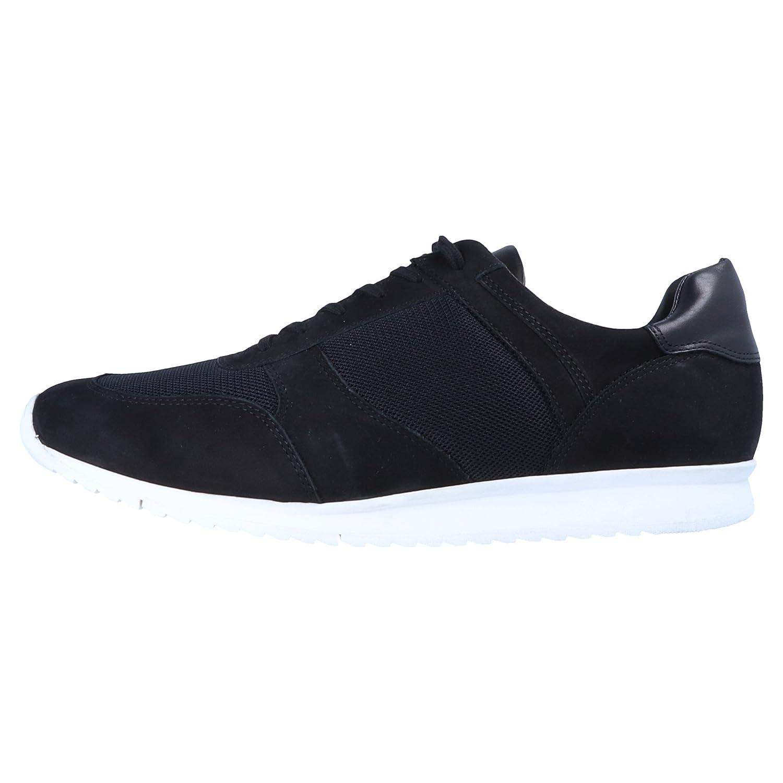 962c46ea2a Vagabond Apsley Men s Sneakers Black