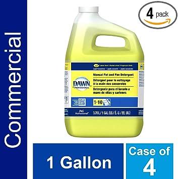 Amazon.com: Dawn - Detergente líquido para lavar platos ...