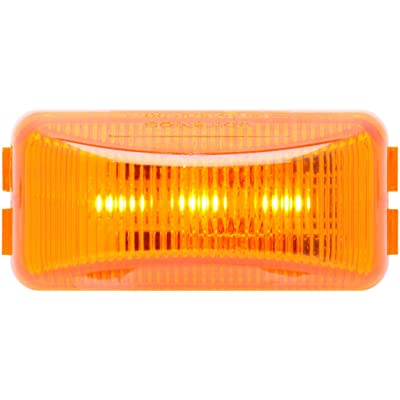 Optronics MCL90AS LED Marker/Clearance Light, Amber: Automotive