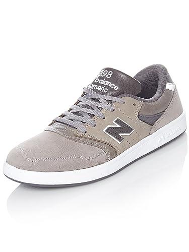 New Balance Numeric Schuh 598 Grau (40.5 EU/7.5 US Grau)