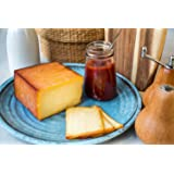 Port of Lancaster Smokehouse Smoked Mature Cheddar Cheese min 100g