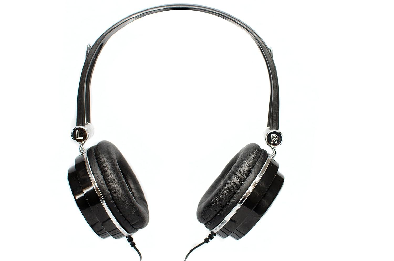 CAD Audio MH100 Closed-Back Mid-Size Studio Headphones CAD Microphones AMS-MH100